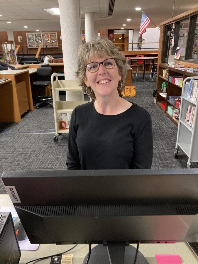 Teacher Feature: Mrs. T