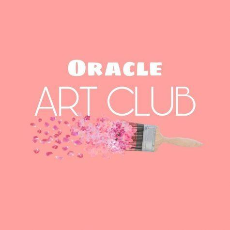 Art Club fundraiser