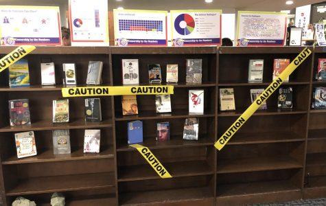 DCHS celebrates Banned Books Week