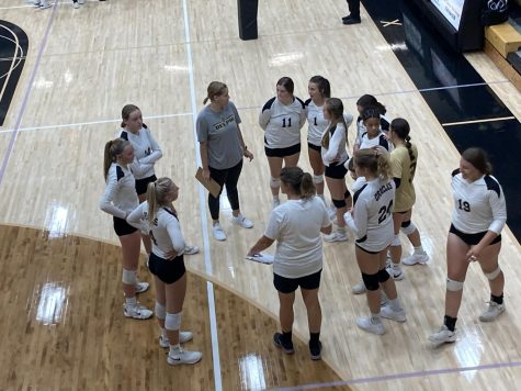 Volleyball has strong start to the season