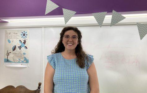 Teacher Feature: Ms. Nacke
